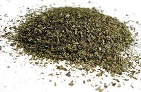 O chá-verde colabora para a saúde da boca