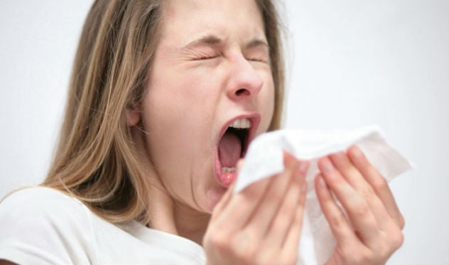 Gripe: um inconveniente do inverno ou uma doença de verdade?
