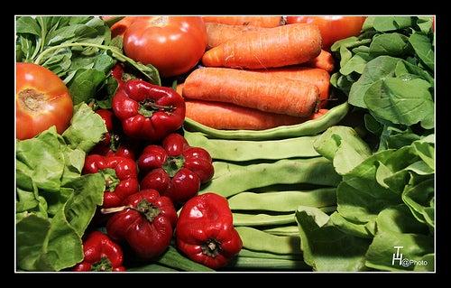 Os melhores alimentos para reduzir o colesterol ruim ou LDL