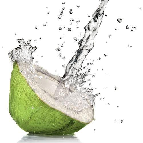 Água de coco para perder peso