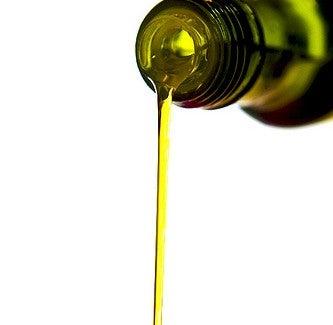 Uso do azeite de oliva para tratar prisões de ventre