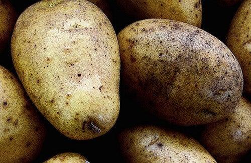 Utilidades da batata