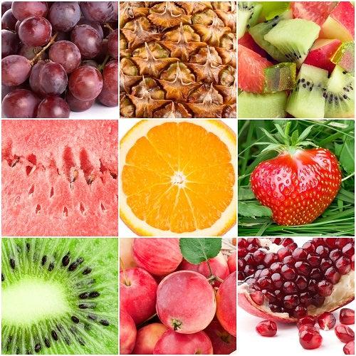 Frutas ideais para quem quer perder peso
