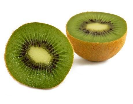 O kiwi pode te ajudar a perder peso