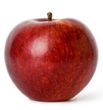 A maçã é uma das frutas ideais para te ajudar a perder peso
