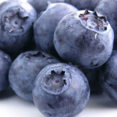 O mirtilo pode te ajudar a perder peso