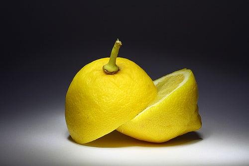 Limão é diurético