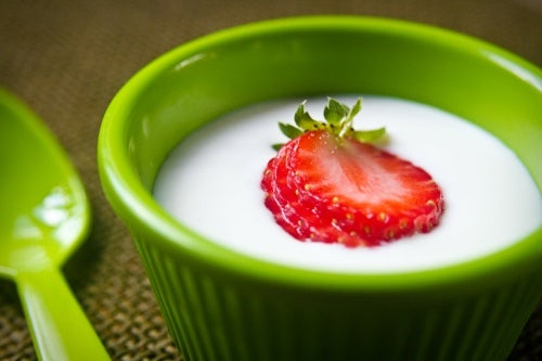 Conheça as maravilhas do iogurte