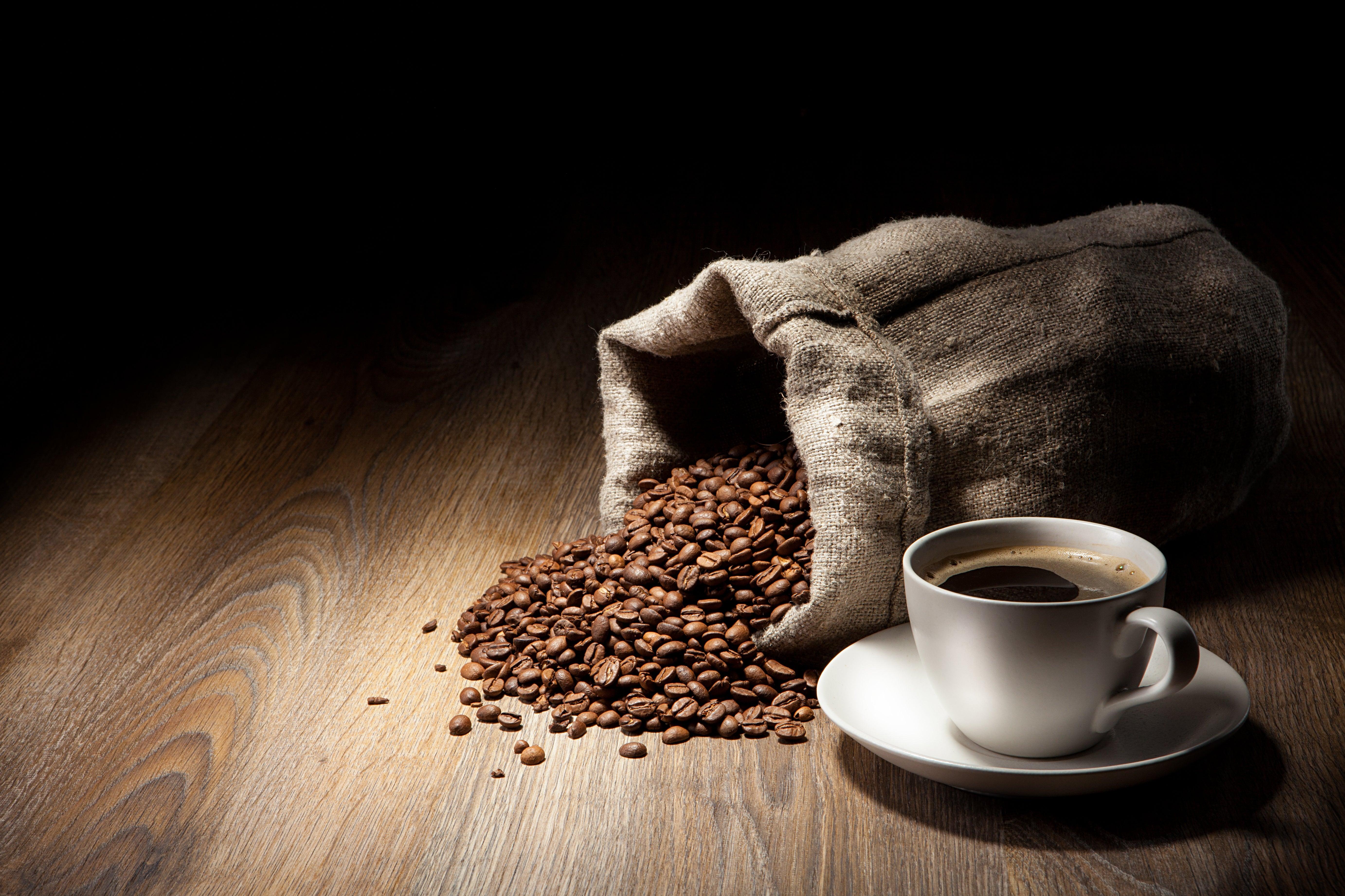 Benefícios de tomar café