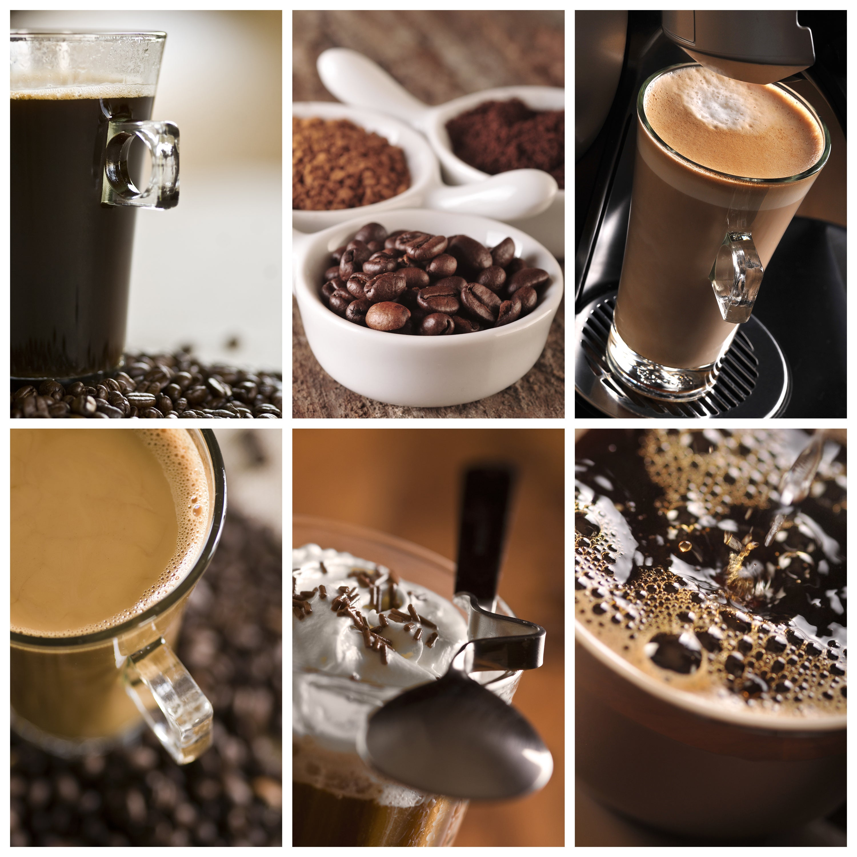 Tomar café faz bem para saúde