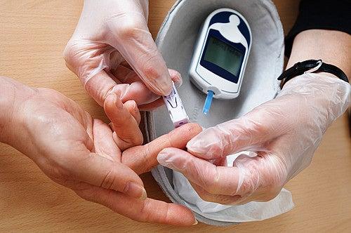 Saiba mais sobre o controle do diabetes