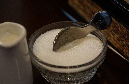 Açúcar, mais tóxico do que pensamos