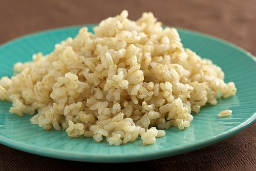 arroz-integral. Pinch My Salt