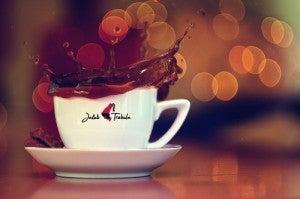 Evitar o café em caso de anemia.