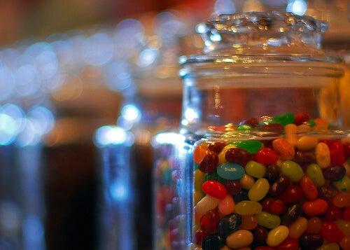 Dados sobre o açúcar