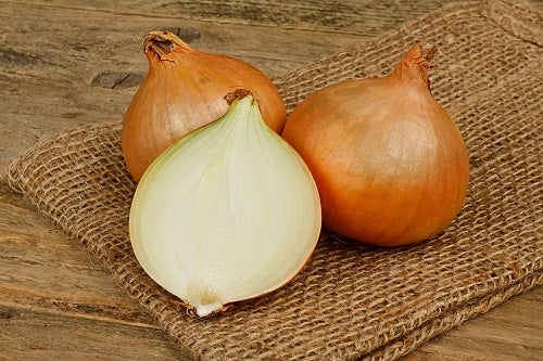 common bulb onions