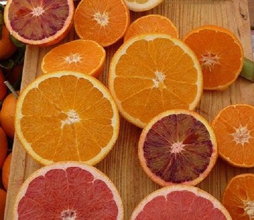 Pulmões: frutas mais benéficas para o órgão