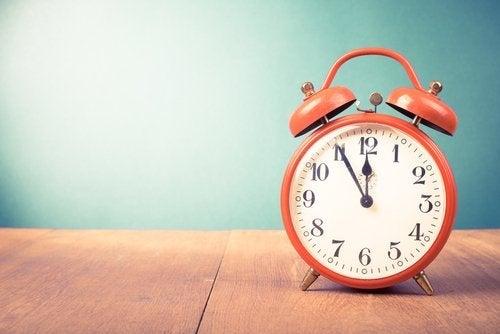 Importância de comer a cada três horas