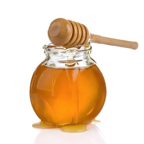 Mel para gripes e resfriados. Natural e eficiente!