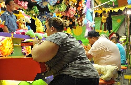 7 dicas para prevenir a obesidade