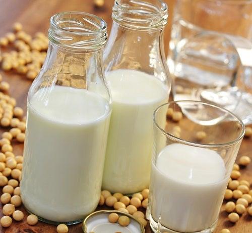Leite de soja: Quais são seus benefícios?