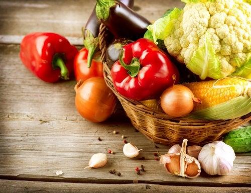 Alimentos no combate a hipertensão