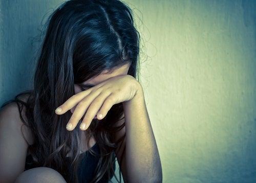 Os perigos da anorexia