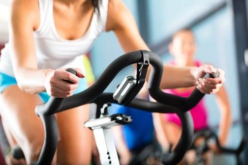 Atividade física para acelerar metabolismo
