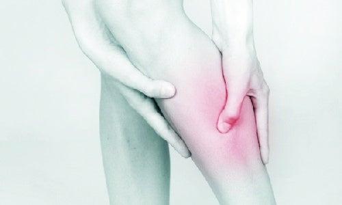 Como aliviar as câimbras musculares?