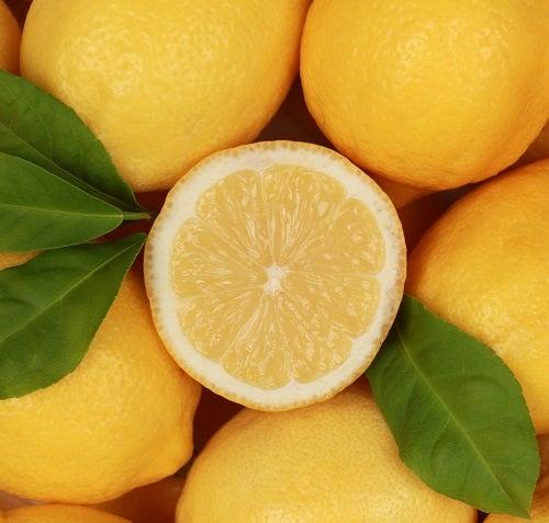 Como o limão atua em nossa saúde?