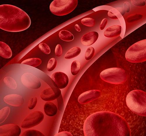 Como regular a espessura do sangue?