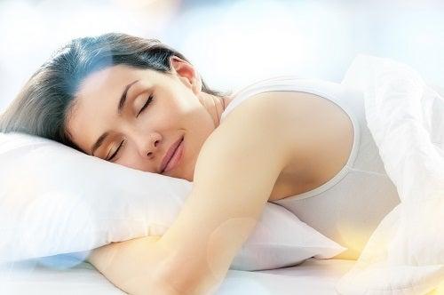 Dormir bem para espantar o mal humor