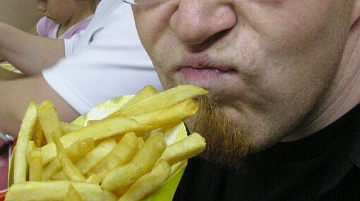 o apetite
