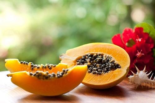 Mamão, uma fruta extraordinária