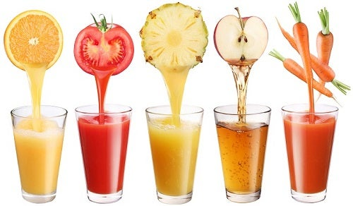 Sucos antioxidantes: poderosos aliados