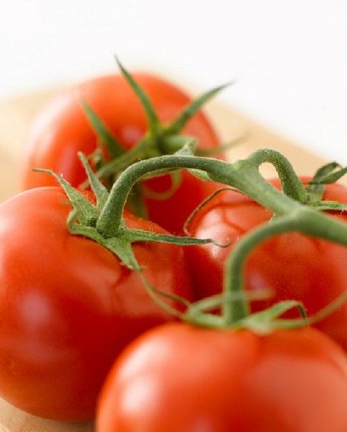Tomate: uma rica fonte de vitamina A