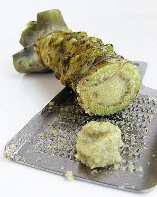 Benefícios do wasabi para a nossa saúde