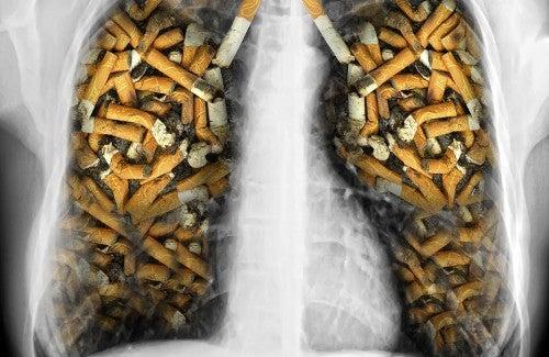 9 razões para parar de fumar