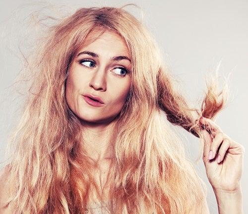 Gengibre para recuperar seu cabelo!