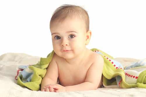 Acabe com as cólicas do bebê