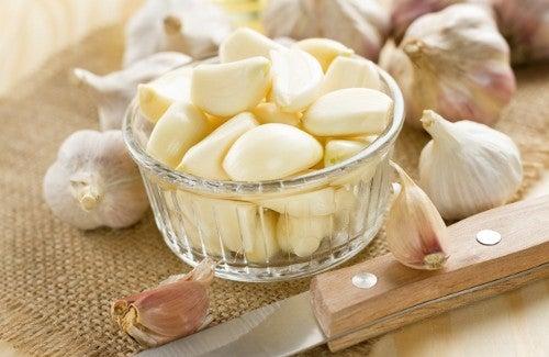 Alimentos que aumentam a imunidade contra gripes e resfriados