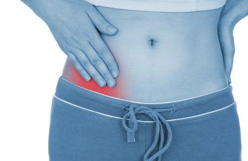 Como reconhecer um ataque de apendicite?