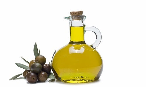 Azeite de oliva contra a dor de cabeça