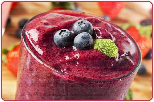 Sucos de frutas para limpar o fígado