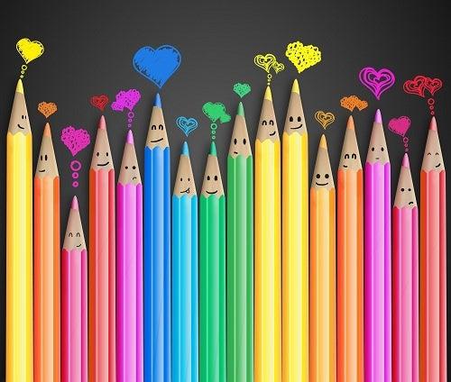 5 benefícios de pintar para nossa saúde