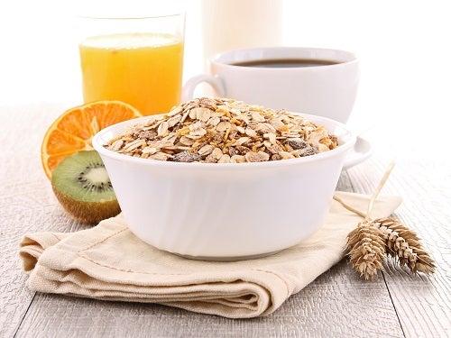 Café da manhã que elimina 10 kg em 3 meses
