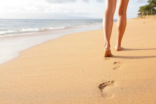 Benefícios da caminhada diária