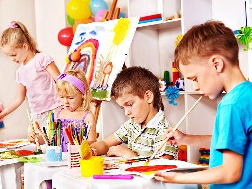 Crianças: como estimular o bom comportamento de maneira divertida?