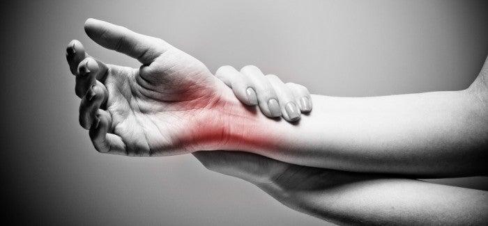 Tratamento natural para a fibromialgia