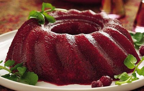 Deliciosas receitas com gelatina